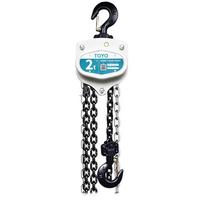VD Hand Chain Hoist