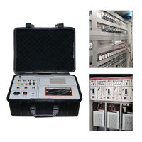 High Precision Switch Dynamic Characteristic Tester SF6 Circuit Breaker Analyzer thumbnail image