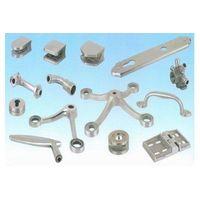 Precision Metal Steel Casting