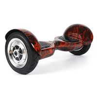 8 inch self balancing hoverboard smart electric scooter thumbnail image