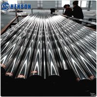 Stainless Steel Pipe and carbon steel pipe thumbnail image