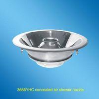 Air Shower Nozzle
