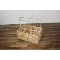 Water hyacinth wine rack - SD4008A-1NA