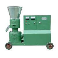 55hp Diesel wood Pellet Mill KJ-ZLMP360D/pellet press