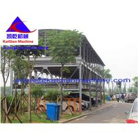 Multi Layer Lift-Sliding Car Parking System,Car Parking Lift