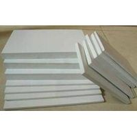 High Density PVC Foam Sheet (0.55-1.0g/cm3)
