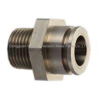 Precision CNC Turning part