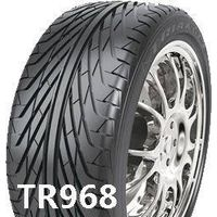 Triangle car tire manufacturer