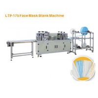 LTP-175 Automatic Face Mask Machine