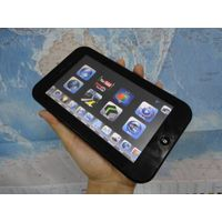 7' touch screen tablet pc