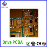 Electronic OEM PCBA service/prototype PCB assembly