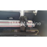 TMA Machine Electro Hydraulic Press Brake, CNC Hydraulic Press Brake