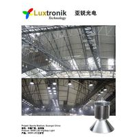 400W LED LIGHTING Warehouse factory indoor lighting IP40 & IP65