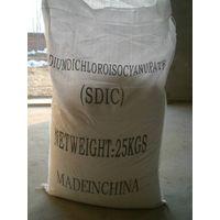 Sodium Dichloroisocyanurate.