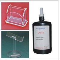 UV Curing Glue For Bonding Plastic To Glass,Metal,Plastic thumbnail image