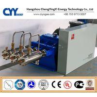 L-CNG High Pressure Pump