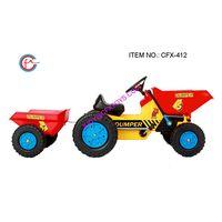 New Kids Car Ride On Truck CFX-412