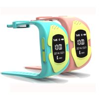 0.96inch smart kids watch with GPS function Android .0 OS