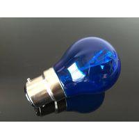 Filament led blue color light bulb B22 1.5W