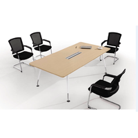 meeting room tables,lager conference table specifications(PG-Y16D-22D) thumbnail image