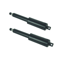 Linear Actuator DC Motor used in Electric wheelchair or massage chair