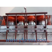 good quality oil return hudraulic cylinder