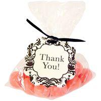 Qingdao Yilucai High Quality Custom Printed Candy Hang Tags Gift Tags Cards