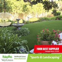 Artificial Grass Garden Manufacturers