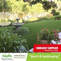 Artificial Grass Garden Manufacturers
