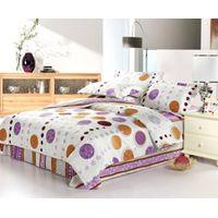 reactive cotton bed sheet set thumbnail image