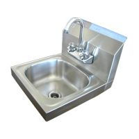 S/S Hand Sink (FHS-17) thumbnail image
