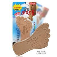 Korean Medicine Clean Foot