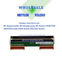 Mettler Toledo 3600 3650 3680 Thermal Print Head- AOI Produce