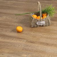 5.0mm Click Vinyl Flooring For Commercial Use