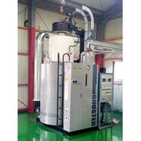 Steam boilers and Hot water boiler