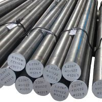 plastic mould steel1.2316Round Bar