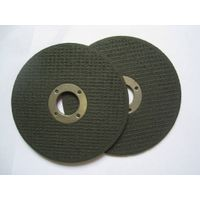 Free sample abrasive cut off wheel