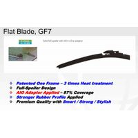 Automotive Wiper Blade