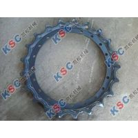 supply final drive sprocket assembly