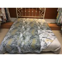 Print Bedding from HJ Home Fashion