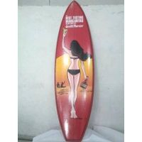 Colourful Surfboard for sale