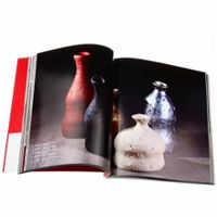 Top quality catalogue full color offset printing custom thumbnail image