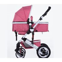 Swivel Wheels Foldable Wholesale Baby Stroller