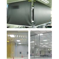 ESD PVC Curtain Film