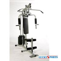 Multifunction Home Gym Equipment, 1 station Home Gym, 2 station Home Gym thumbnail image