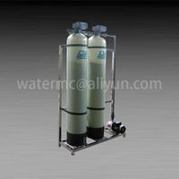 APS Automatic Backwash Sand Filter For Water Treatment
