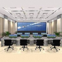 55inch LED Video Wall Screens