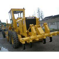 Caterpillar 14G 12G 14H motor grader for sale, also 12G 14G 14H motor grader available for sale thumbnail image