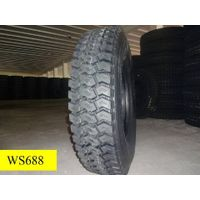 new high quality all steel radial truck tire 12.00R24