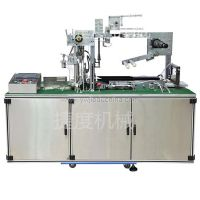 JD-365 AUTOMATIC CELLOPHANE PACKING MACHINE